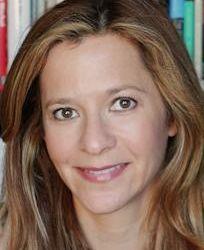 Gillian Zoe Segal