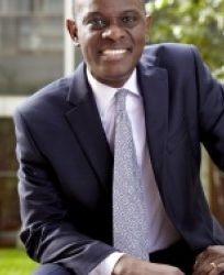 Dr. Gbenga Ogedegbe