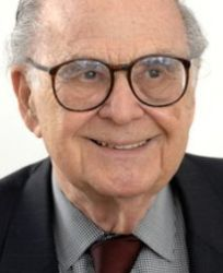 Dr. Harold Burson