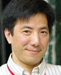 Dr. Gino Yu