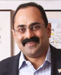 Mr. Rajeev Chandrasekhar