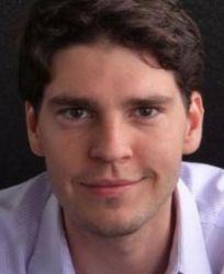 Christopher Pedregal
