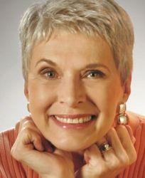 Jeanne Robertson