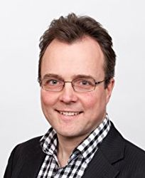 Julian Birkinshaw