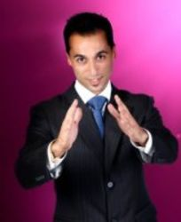 Kevin Abdulrahman