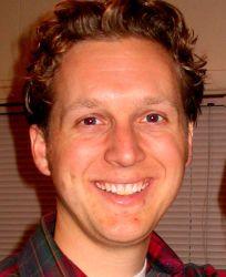 David Merrill
