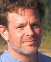 David Bornstein