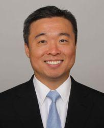 Gideon Yu