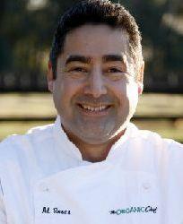 Chef Al Rosas