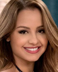 Aimee Carrero Rock