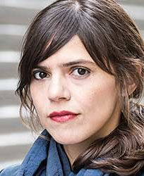 Valeria Luiselli