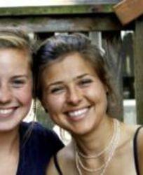 Keeley Tillotson & Erika Welsh
