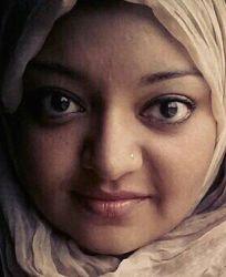 Rabia Chaudry