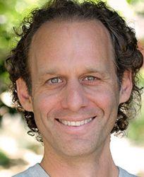 Jonathan Raymond