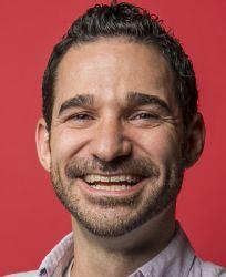 Dr. Craig Spencer