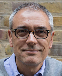 Jose Miguel Sokoloff