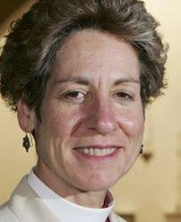 Rev. Dr. Katharine Jefferts Schori