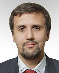 Andrey Belozerov