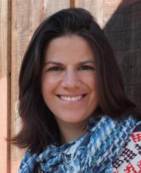 Susan Coelius Keplinger