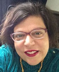 Maria Jacketti, Ph.D.