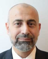 Walid Qoronfleh