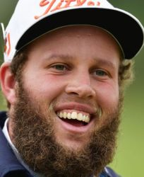 "Andrew ""Beef"" Johnston"