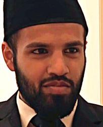 Chaplain Zahir Muhammad Mannan