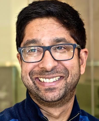Dr. Vijay Pande