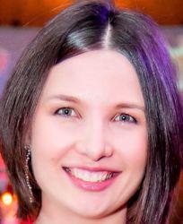 Olga Pankova