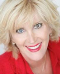 Dr Shelley Sykes - The Happiness Guru