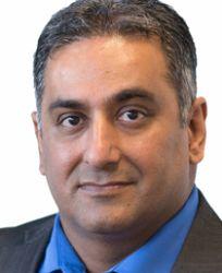 Vivek Chaudhri