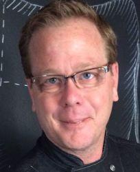 Chef Kurt Metzger