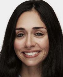 Nazanin Rafsanjani