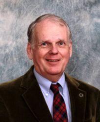 Paul F. Ford