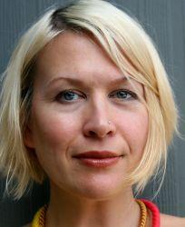 Kate Schatz