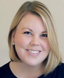 Meg Myers Morgan, PhD