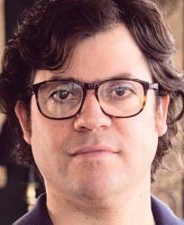 Daniel Pérez Pallares