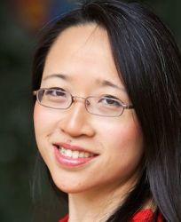 Eugenia Cheng