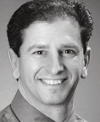 Mike Dreiblatt