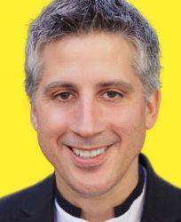 Dr. Oliver Kharraz
