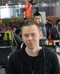 Cyril Ebersweiler