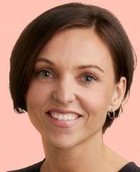 Nina Kjellson