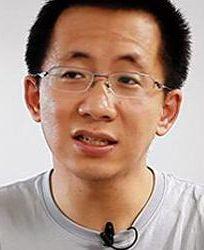 Zhang Yiming