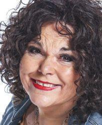 Vicki Barbolak