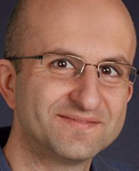 Ted Malaska
