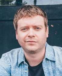 Andrew Barber