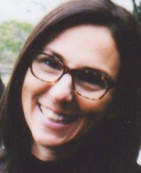 Tina Exarhos