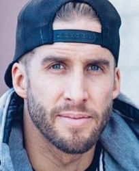 Shawn Booth