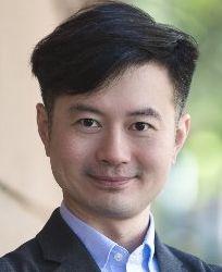Howard H. Yu