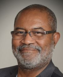 Ron Stallworth